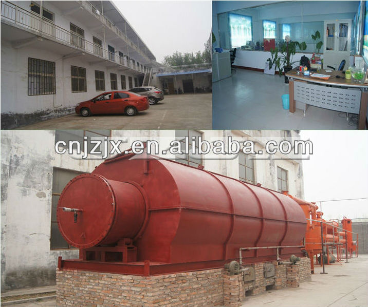 High Efficiency And Best Sell manufacturers of crude refinery equipment