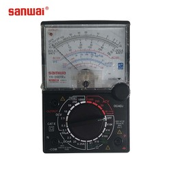 analog multimeter YX-360TRE with LED
