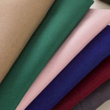 65 polyester 35 cotton herringbone twill pants pocket lining fabric