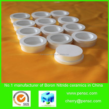 Hexagonal Boron Nitride/High Temperature /Ceramic crucible