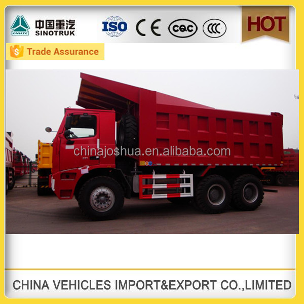 hot sale diesel sino tipper any cubic dump howo trucks for sale