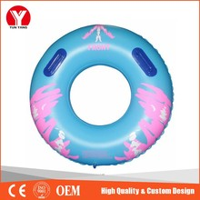 promote sales adult inflatable swimming ring baby swimming ring