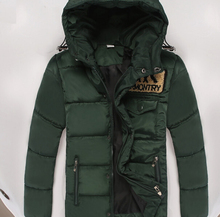 S11641A New design winter padded boys jacket/winter coat