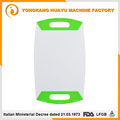 Hot sell new design anti-slip plastic kitchen chopping block