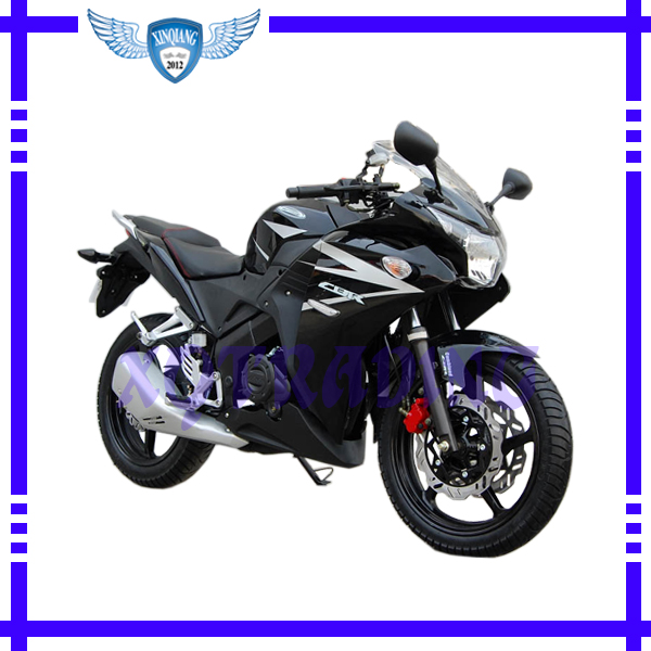 200CC Racing Motorcycle 200XQ-RXM200B2