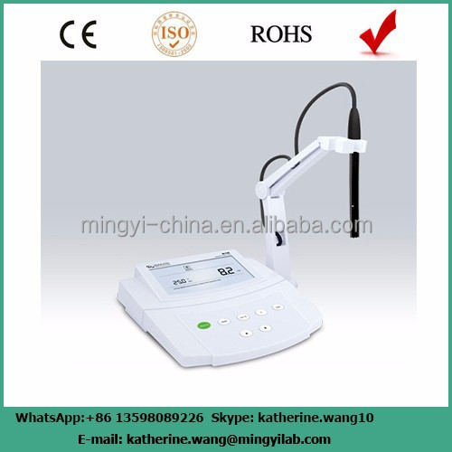 Laboratory bench-top do meter with CE,ISO confirmed