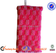 Good quality china factory cheap cleaning sponge pad