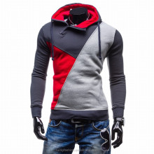 High Quality Custom Cotton Mens Hoodies Plain Flannel Pullover Hoodie Jacket Sweatshirt Man Hoody Colors Joint <strong>Design</strong> With Hood