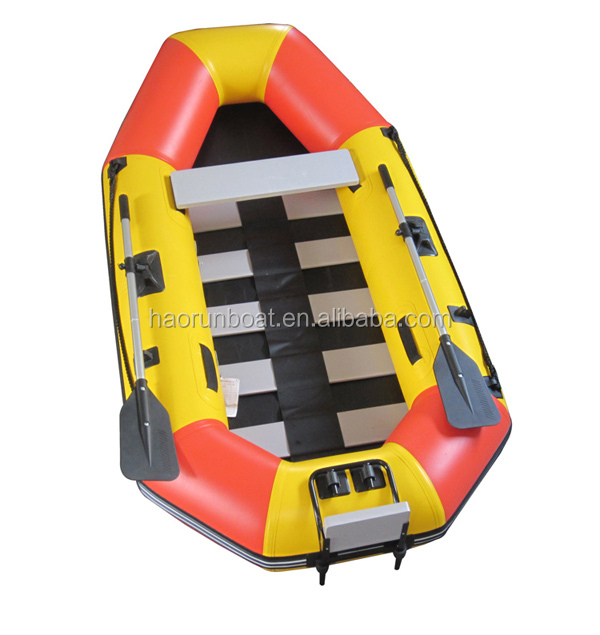 new design PVC inflatable fishing boat,river boat,inflatable boat on Sale Fishing Bait Boat