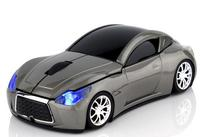 wireless car model mouse 3D USB car shape mouse wireless Infiniti sports car wireless mouse