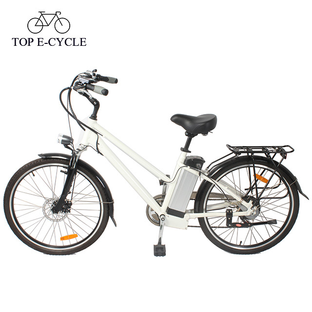 China cheap electric bike 2017 e-bike battery pack e bicycle