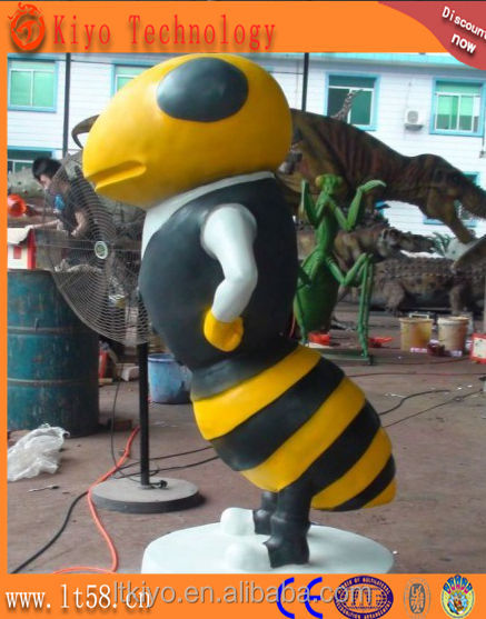 Animatronics insects for sale