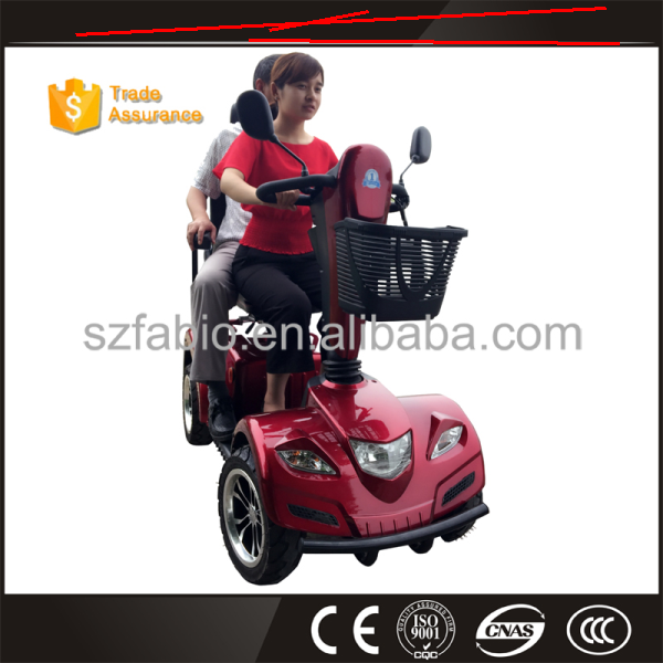 FABIO 5000 watts electric motor scooter with good price