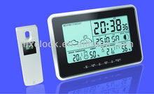 YD8203D rf 433mhz wireless weather station clock