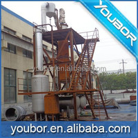 2015 Youbor newly designed ISO certificated heat exchanger condenser and evaporator