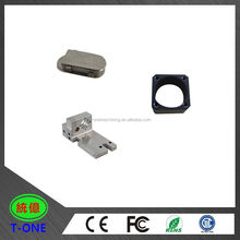 Customized making cnc machining digger engine piston part OEM manufacturing CNC machined parts