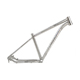 Bike Parts Factory Reflective logo 5mm quick release 27.5 Titanium Mountain Bike Frame 29er