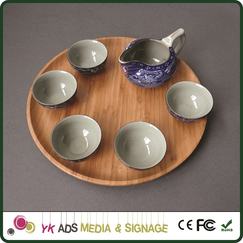 bamboo tea tray Customized Size and Shape at Factory Prices High Quality
