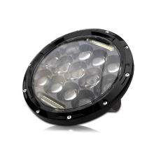 Motorcycle front head light Hi/Lo beam for Harley 7inch led motorcycle headlight
