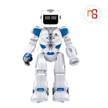 New design good quality educational remote control smart robot toy for sale