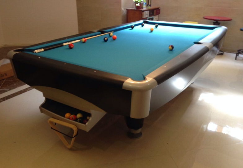 Big Discount for Professional 9ft Pool Table