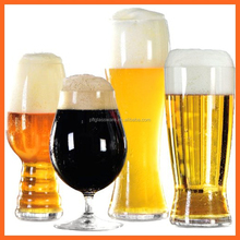 Drinking Glass Beer Cups,Large Capacity Beer Glass Mug/Unique Beer Glass