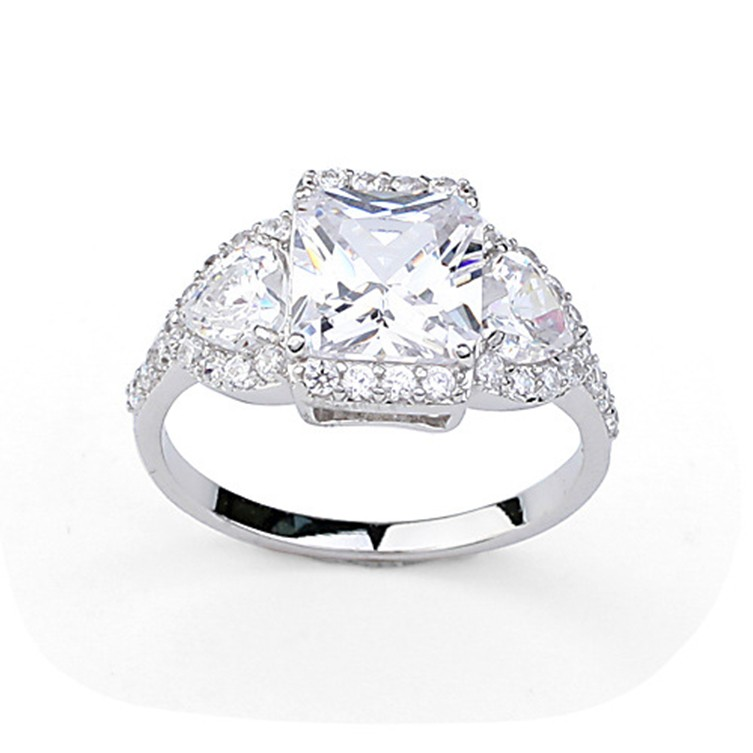 Gemnel jewelry best selling gold ring designs for girls wedding ring smart ring