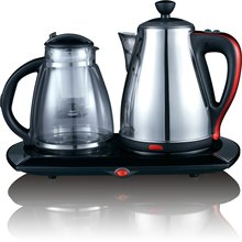2.0L best quality stainless steel tea set kettle,hotel appliance