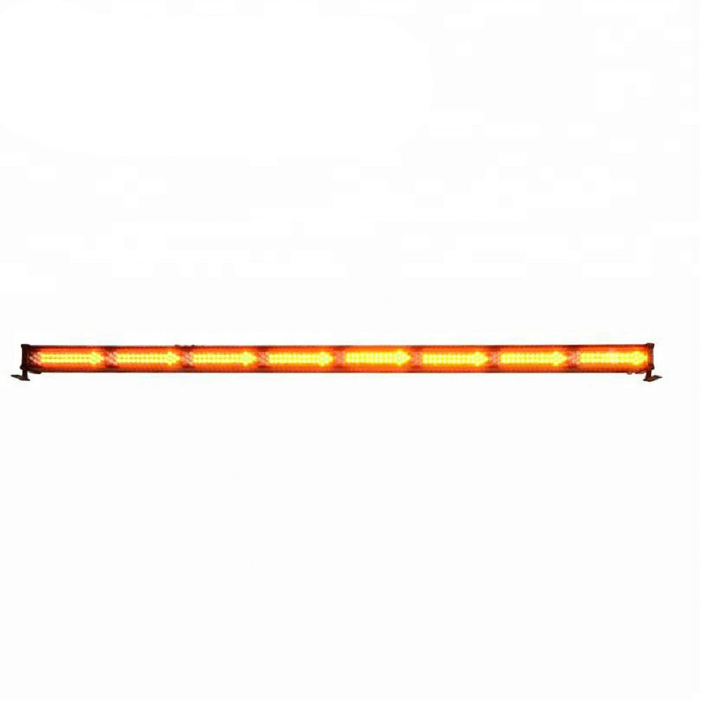 LED directional arrow light stick for traffic police vehicle/Car Directional Light Led arrow traffic advisor