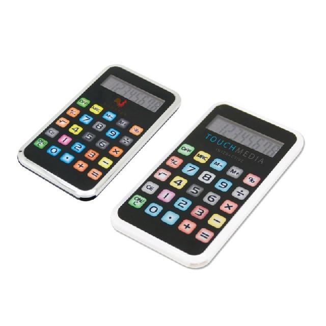 Children toy cell phone calculator/Calcod Ipod Style smartphone calculator