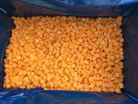 Frozen apricot halves/cube/fresh diced apricot price new crop hot selling