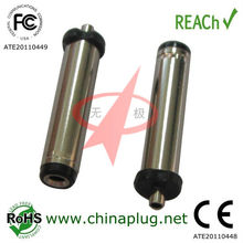 Manufacturing 1.3mm dc power plug