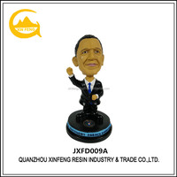 Resin Bobble Head Character Blbble Head For Desktop Decor Car Decor