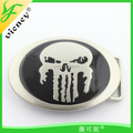 zinc Alloy Skull Design buckle New Design belt Buckle