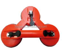 Heavy Duty Suction Cups Dent Puller Lifter for Lifting Glass Granite - 3 Cup