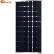 Mono 290w 300w 310w with bracket for 10 kw solar panel mounting on roof