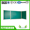 Folding Magnetic Green Drawing Board For