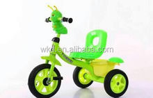 2017 kids tricycle hot selling 3 wheels baby tricycle