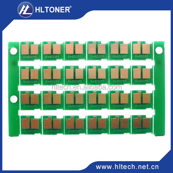 Toner Chip of 006R01513/006R01516/006R01515/006R01514 Toner cartridege compatible for Xerox WorkCentre-7525/7530/7535/7545/7556