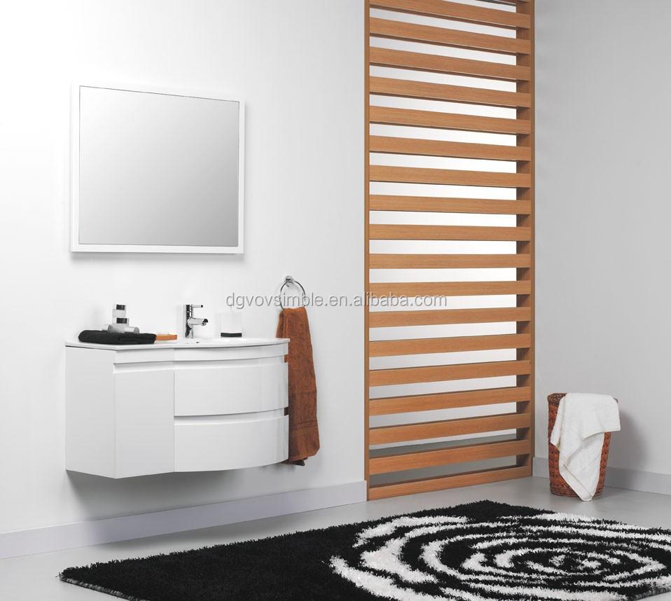 심천 공장 벽 마운트 욕실 캐비닛,욕실 세면대,블랙 멜라민 욕실 ...