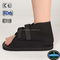 Samderson C1WA-2001-3 Healthcare Mesh Top Post Operative Shoe