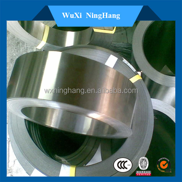 410S cold rolled stainless steel strip