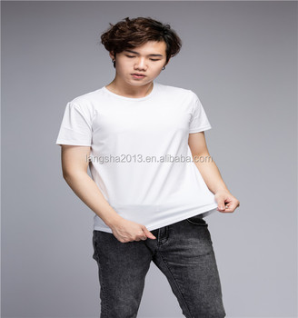 2017 High Quality T-shirt