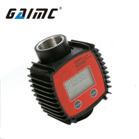 GTF700 Electronic marine fuel oil k24 water flow meter counter