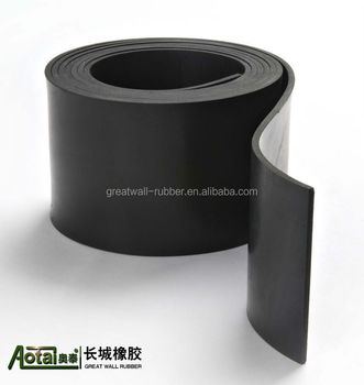 Custom1-15 Thickness Viton Rubber Sheet Of Viton Rubber Sheet