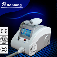 laser pigmentation/laser tattoo removal equipment/nd yag laser for pigmentation