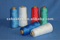 PTFE coated Heat resistant fiberglass sewing thread