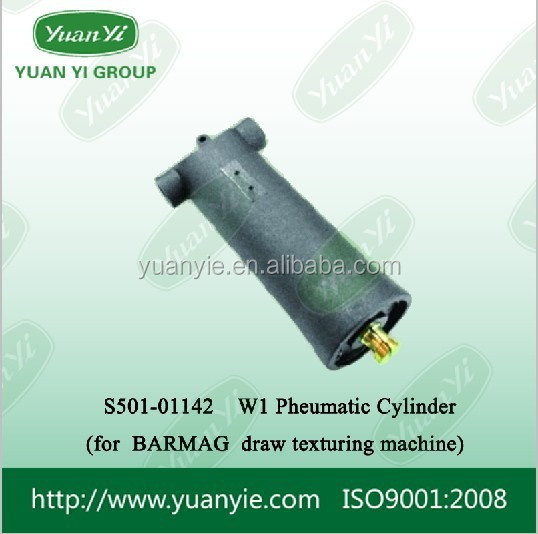 W1 Pheumatic Cylinder FOR DRAW TEXTURIZING MACHINE 1-002-1794