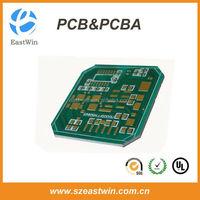 Fast am fm radio pcb circuit board manufacturer