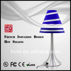 New Magic ! Maglev floating magic lamp, h6w led lamp